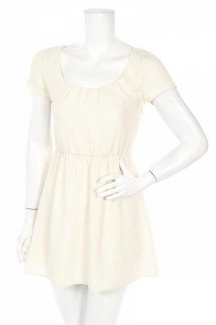 Φόρεμα Day Birger Et Mikkelsen, Μέγεθος XS, Χρώμα  Μπέζ, 100% πολυεστέρας, Τιμή 9,38€