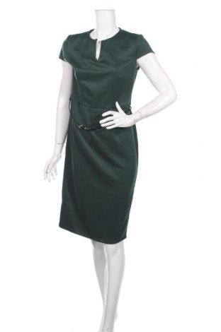 Sukienka Dorothy Perkins, Rozmiar L, Kolor Zielony, 94% poliester, 6% elastyna, Cena 88,50zł