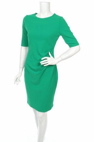 Rochie Dorothy Perkins, Mărime M, Culoare Verde, 95% poliester, 5% elastan, Preț 122,37 Lei