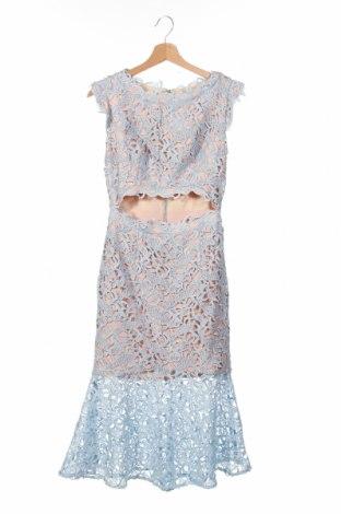 Φόρεμα Jarlo, Μέγεθος M, Χρώμα Μπλέ, 100% πολυεστέρας, Τιμή 49,92€