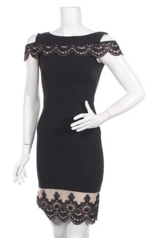 Šaty  Lipsy London, Rozměr S, Barva Černá, Polyester, Cena  510,00Kč