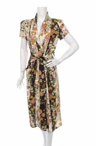 Φόρεμα Mango, Μέγεθος M, Χρώμα Πολύχρωμο, Βισκόζη, Τιμή 25,52€