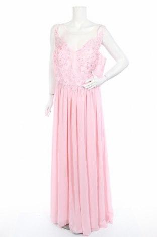 Φόρεμα Mascara, Μέγεθος XXL, Χρώμα Ρόζ , Πολυεστέρας, Τιμή 71,46€