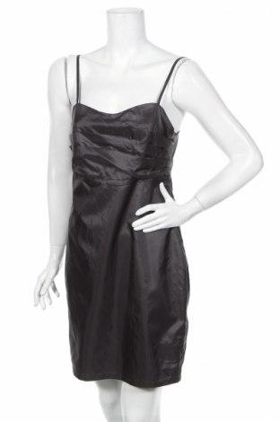 Φόρεμα Oxmo, Μέγεθος M, Χρώμα Γκρί, Τιμή 7,71€