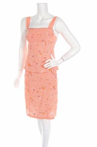 Дамски комплект Seduce, Размер M, Цвят Оранжев, Цена 9,98лв.