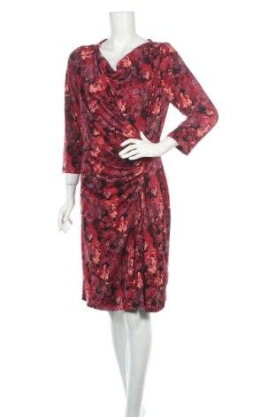 Šaty  Trent Nathan, Rozměr XL, Barva Vícebarevné, 93% polyester, 7% elastan, Cena  351,00Kč