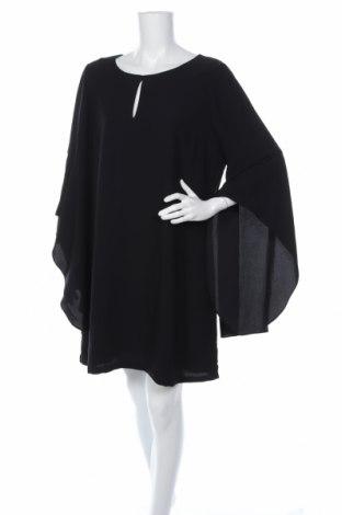 Šaty  Yours Sincerely, Rozměr XXL, Barva Černá, Polyester, Cena  705,00Kč