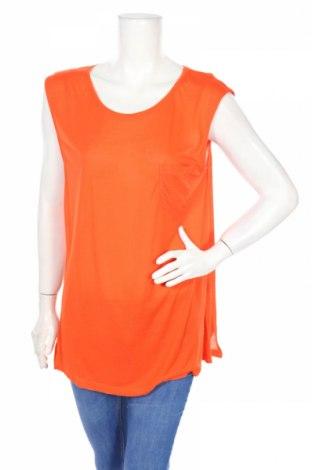 Туника Gestuz, Размер L, Цвят Оранжев, 100% модал, Цена 13,50лв.