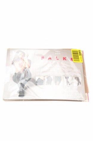 Καλσόν Falke, Μέγεθος XL, Χρώμα  Μπέζ, 89% πολυαμίδη, 11% ελαστάνη, Τιμή 18,95€