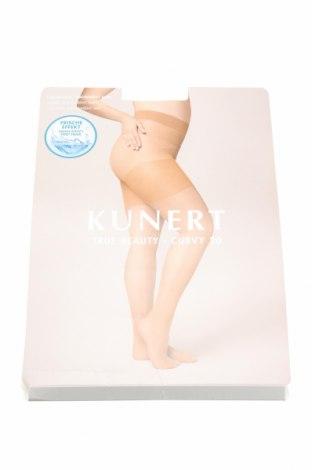 Καλσόν Kunert, Μέγεθος XL, Χρώμα Μαύρο, Τιμή 13,15€
