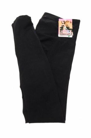Чорапогащи Magic, Размер M, Цвят Черен, 85% полиамид, 15% еластан, Цена 10,08лв.