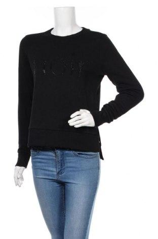 Γυναικεία μπλούζα Banana Republic, Μέγεθος S, Χρώμα Μαύρο, Βαμβάκι, Τιμή 17,07€