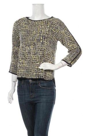 Дамска блуза Betty & Co, Размер S, Цвят Многоцветен, Вискоза, Цена 8,28лв.