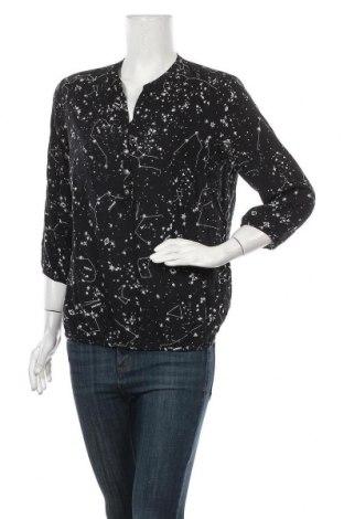 Дамска блуза Betty & Co, Размер M, Цвят Черен, Вискоза, Цена 24,15лв.