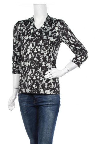 Дамска блуза Christian Berg, Размер M, Цвят Многоцветен, Цена 16,10лв.