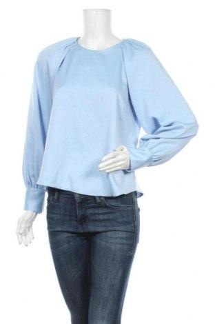 Γυναικεία μπλούζα Closet London, Μέγεθος M, Χρώμα Μπλέ, Πολυεστέρας, Τιμή 7,11€