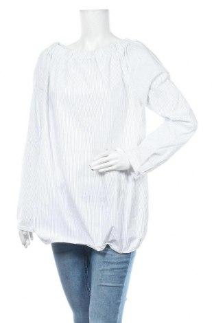 Dámská halenka Esprit, Velikost XL, Barva Bílá, 62% bavlna, 33% polyester, 5% elastan, Cena  205,00Kč