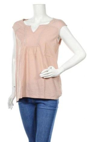 Γυναικεία μπλούζα Esprit, Μέγεθος L, Χρώμα Ρόζ , Τιμή 9,94€