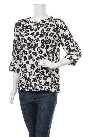 Дамска блуза Free Quent, Размер XS, Цвят Бял, Вискоза, Цена 22,12лв.