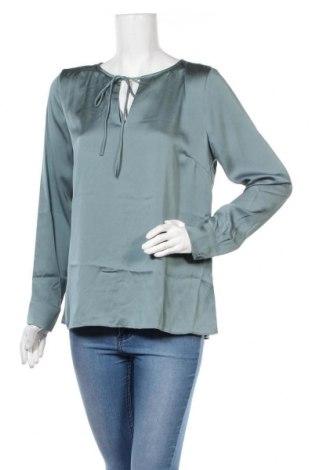 Γυναικεία μπλούζα H&M, Μέγεθος L, Χρώμα Πράσινο, Πολυεστέρας, Τιμή 12,53€