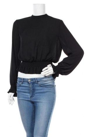 Γυναικεία μπλούζα H&M Divided, Μέγεθος M, Χρώμα Μαύρο, 100% πολυεστέρας, Τιμή 12,34€