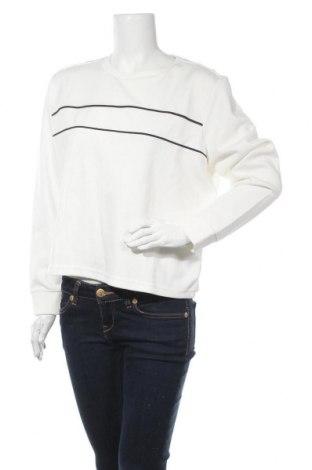 Дамска блуза Henry I. Siegel, Размер M, Цвят Бял, 60% памук, 40% полиестер, Цена 15,86лв.