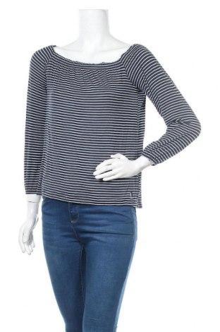 Γυναικεία μπλούζα Hollister, Μέγεθος S, Χρώμα Μπλέ, 95% βισκόζη, 5% ελαστάνη, Τιμή 17,90€