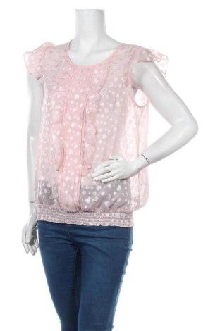 Дамска блуза Hot Options, Размер XL, Цвят Розов, Полиестер, Цена 11,34лв.