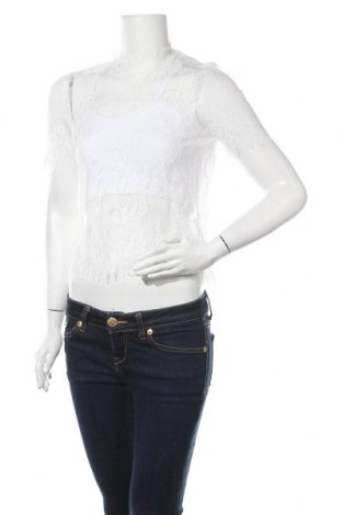 Дамска блуза Ivy & Oak, Размер S, Цвят Бял, Полиамид, Цена 18,04лв.