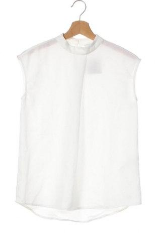 Дамска блуза Kiomi, Размер XS, Цвят Бял, Полиестер, Цена 12,16лв.