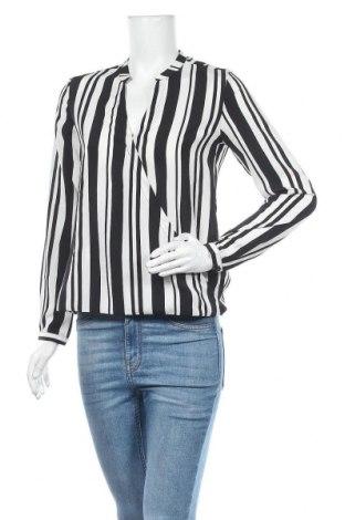 Дамска блуза Kiomi, Размер XS, Цвят Черен, Полиестер, Цена 14,70лв.