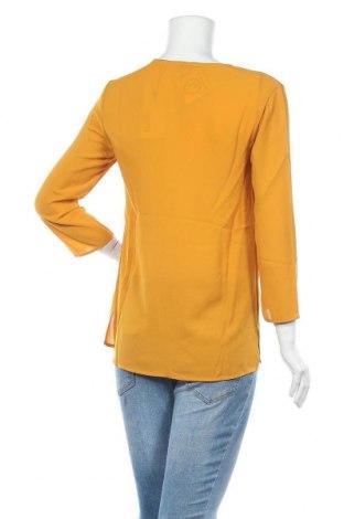 Дамска блуза Kiomi, Размер S, Цвят Оранжев, 100% полиестер, Цена 33,00лв.