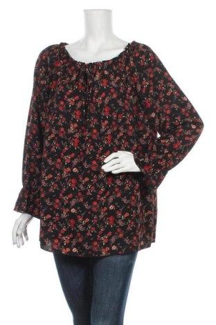 Дамска блуза My Own, Размер XXL, Цвят Черен, 100% полиестер, Цена 22,05лв.