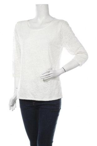 Дамска блуза My Own, Размер L, Цвят Бял, 97% вискоза, 3% еластан, Цена 6,80лв.