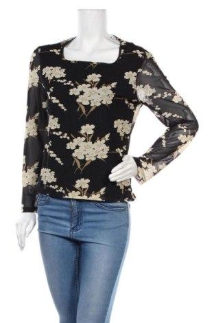 Γυναικεία μπλούζα S.Oliver, Μέγεθος L, Χρώμα Πολύχρωμο, 93% πολυαμίδη, 7% ελαστάνη, Τιμή 11,14€