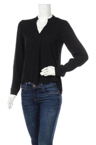 Дамска блуза Soaked In Luxury, Размер XS, Цвят Черен, 100% вискоза, Цена 26,07лв.