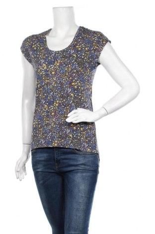 Дамска блуза Soaked In Luxury, Размер XS, Цвят Многоцветен, 96% вискоза, 4% еластан, Цена 13,02лв.
