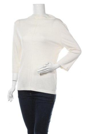 Дамска блуза Someday., Размер L, Цвят Екрю, 50% памук, 50% модал, Цена 43,40лв.