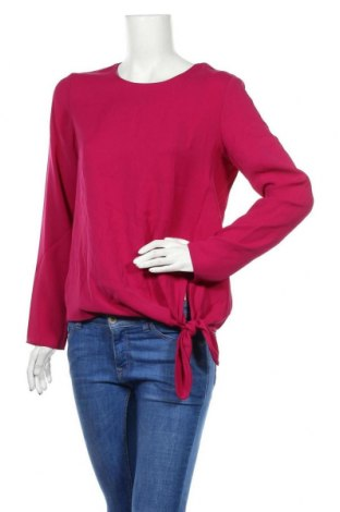Дамска блуза Someday., Размер M, Цвят Розов, Полиестер, Цена 14,18лв.