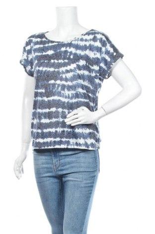 Дамска блуза Soya Concept, Размер M, Цвят Многоцветен, 77% полиестер, 23% вискоза, Цена 3,00лв.