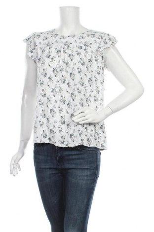 Дамска блуза Vrs Woman, Размер L, Цвят Бял, Вискоза, Цена 15,75лв.
