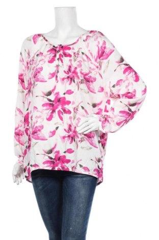 Дамска блуза Vrs Woman, Размер XL, Цвят Многоцветен, Вискоза, Цена 13,97лв.