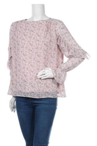 Дамска блуза Vrs Woman, Размер S, Цвят Розов, Полиестер, Цена 11,55лв.