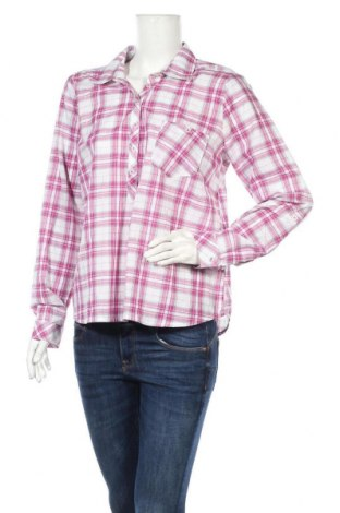 Дамска блуза Vrs Woman, Размер L, Цвят Розов, Памук, Цена 5,99лв.