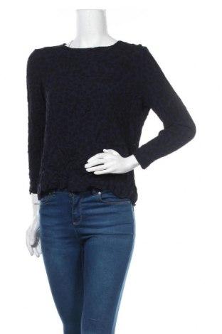 Дамска блуза Vrs Woman, Размер XL, Цвят Черен, 100% вискоза, Цена 12,50лв.