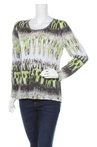Дамска блуза W. Lane, Размер M, Цвят Многоцветен, Полиестер, Цена 14,28лв.