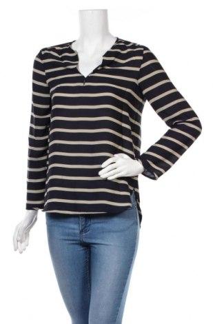 Γυναικεία μπλούζα Zara, Μέγεθος S, Χρώμα Μπλέ, Τιμή 17,63€