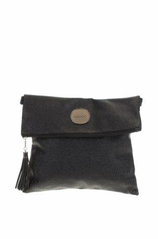 Дамска чанта Mimco, Цвят Черен, Еко кожа, Цена 58,70лв.