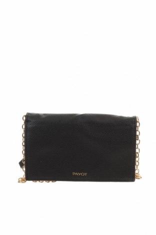 Дамска чанта, Цвят Черен, Еко кожа, Цена 17,06лв.