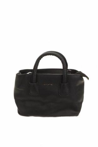 Дамска чанта, Цвят Черен, Еко кожа, Цена 17,56лв.